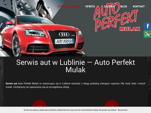 Autoperfektmulak.pl