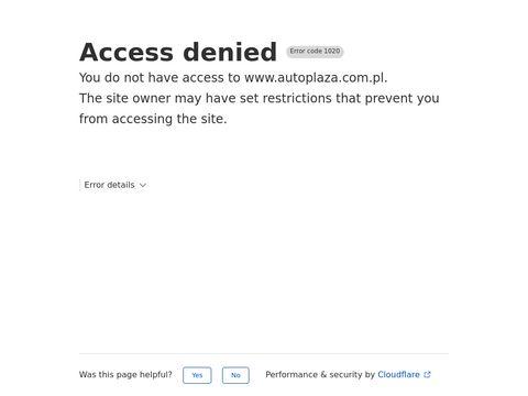 Używane ford - autoplaza.com.pl