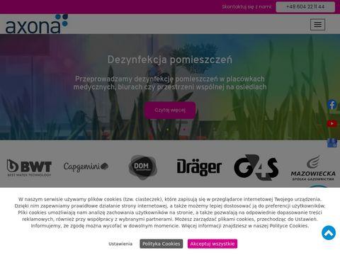 Axona.pl