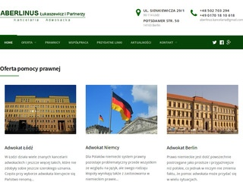 Adwokat Niemcy - aberlinus.eu