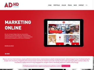Adhd Interactive e-marketing