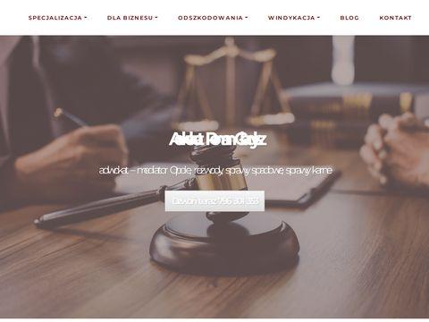 Adwokatgladysz.pl