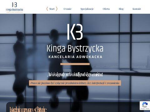 Adwokatbystrzycka.pl