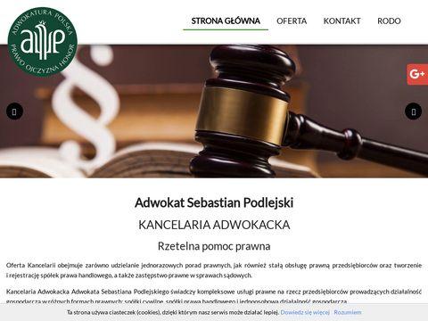 Adwokat-dabrowagornicza.pl