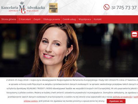 Adwokat-czeladz.pl