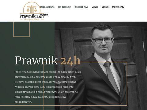 Adwokat-kiwic.pl