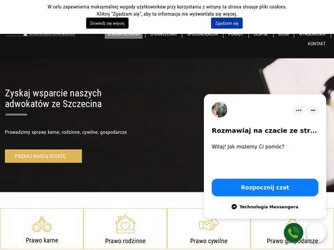 Łuksz Węgłowski obsługa prawna
