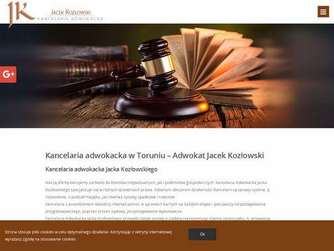 Adwkozlowski.com.pl
