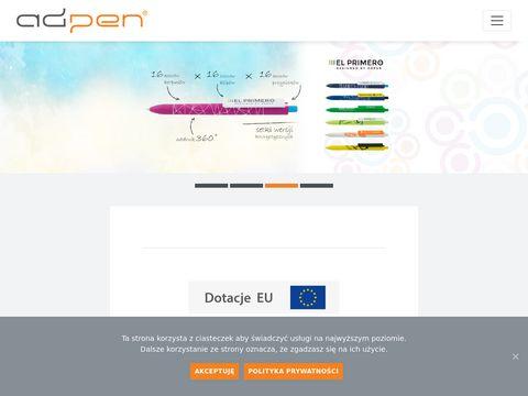 Adpen.pl gadżety
