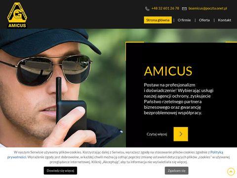 Agencjaochronyamicus.pl