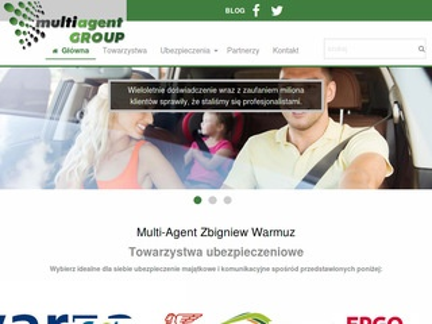 Agent.multifirma.pl