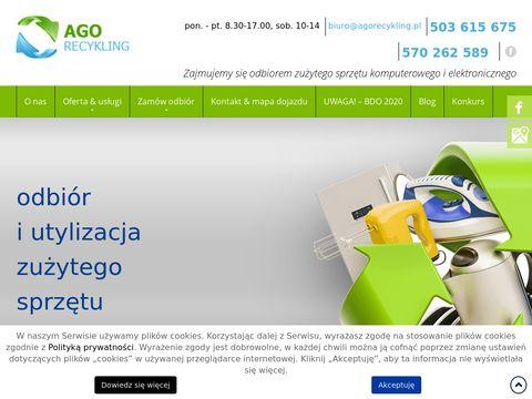 Agorecykling.pl