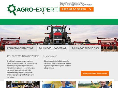 Agro-Expert części do maszyn