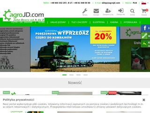Agrojd.com