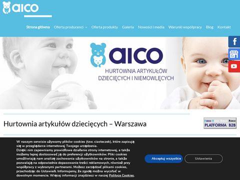 Aico Trade International