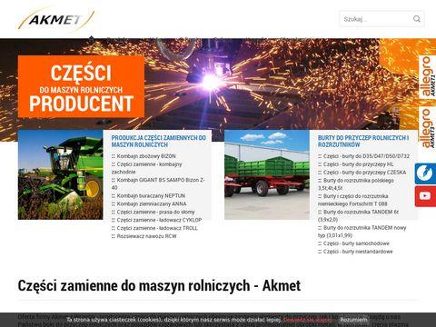 Akmet.net.pl