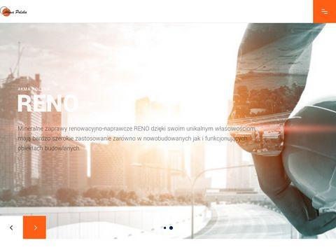 Akmapolska.pl izolacja pozioma muru