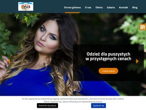 Ameliafashion.pl modna odzież