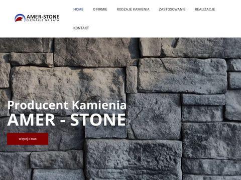 Amer-stone.pl elewacyjny