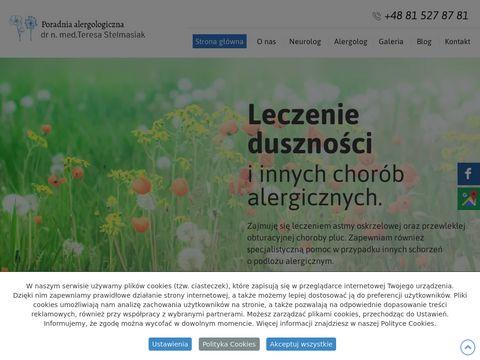 Alergolog.lublin.pl
