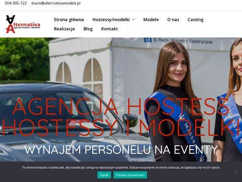 Alternativamodels.pl hostessy