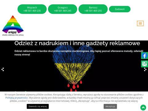 Aniger.com.pl