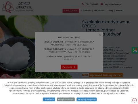 Brcszkolenia.pl