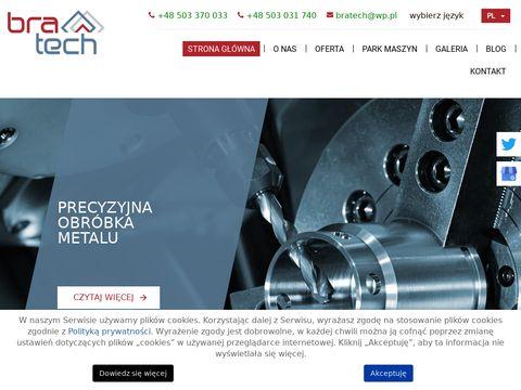 Bratech.com.pl