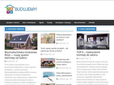 Drzwi - budujemy.org.pl