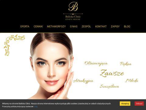 Balicka-clinic.pl