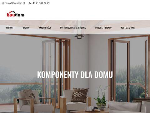 Baudom.pl