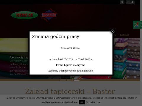 Baster.krakow.pl