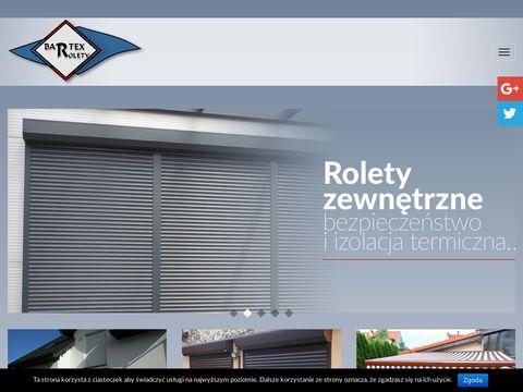 Bartex-rolety.pl