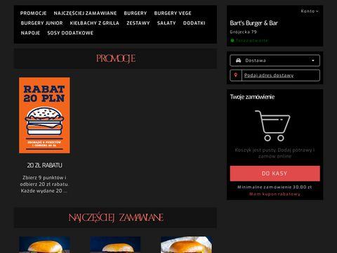 Bartsburger.pl