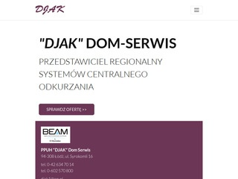Djak Dom-Serwis