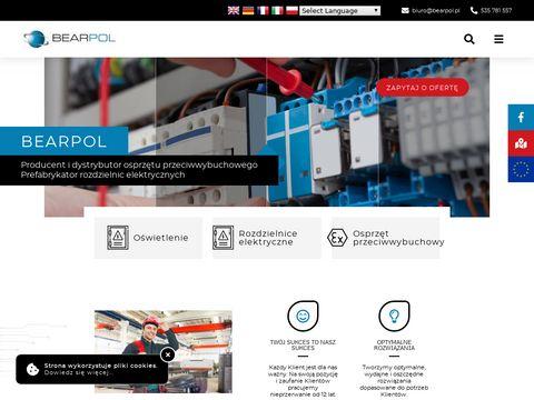 Bearpol.pl osprzęt