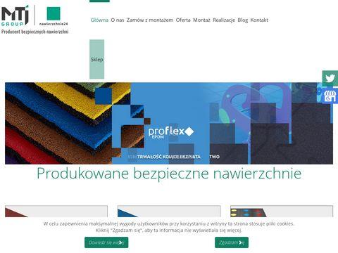 Bezpiecznenawierzchnie.pl