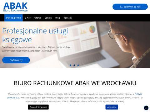 Biurorachunkowewroclaw.eu
