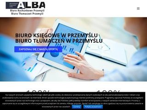 Biurorachunkoweprzemysl.pl