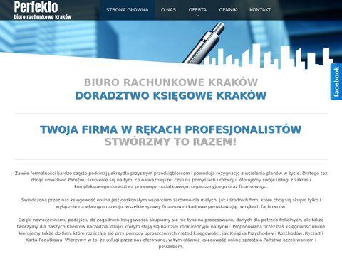 Biuro księgowe Kraków