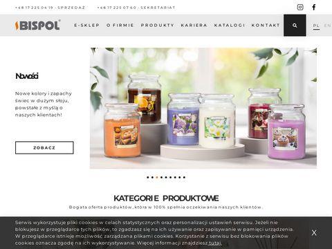 Bispol - producent świec i zniczy
