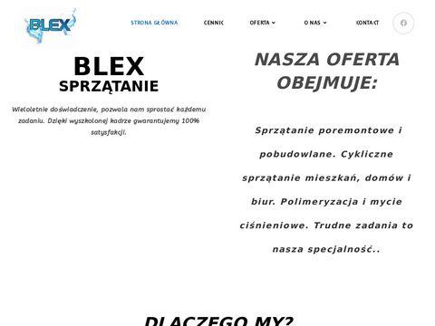 Blexsprzatanie.pl