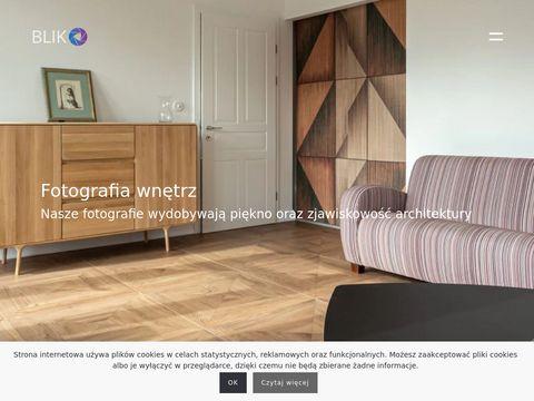 Blik studio - fotografia