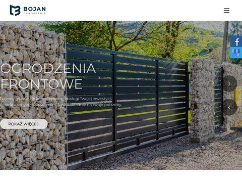 Bojanogrodzenia.pl