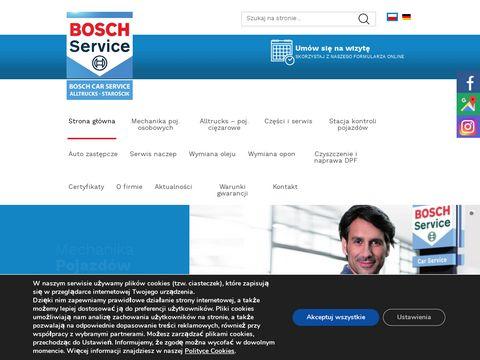Boschcarservice.com.pl alltrucks
