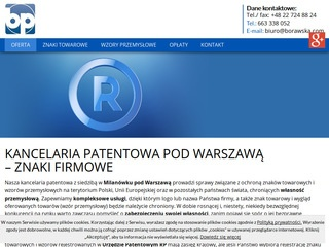 Borawska.com