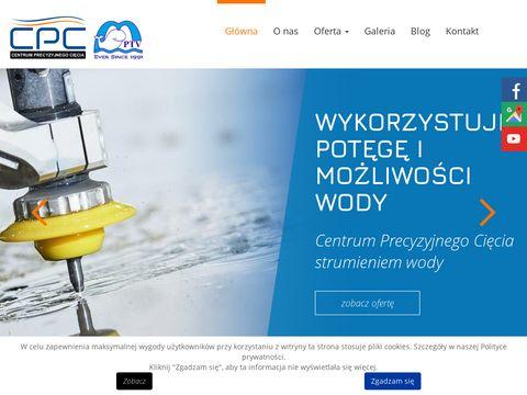 Cpcwaterjet.pl