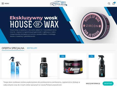 Czysta-bryka.pl