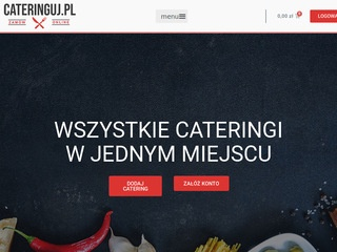 Cateringuj.pl