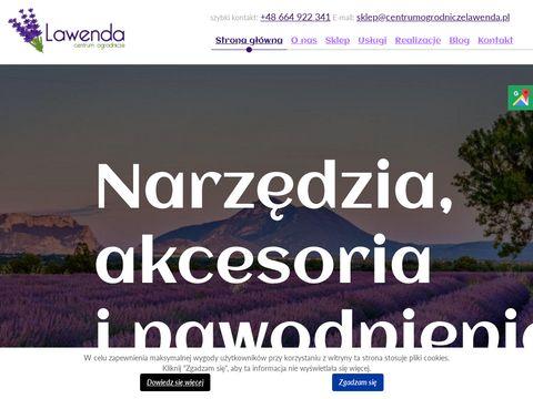 Centrumogrodniczelawenda.pl